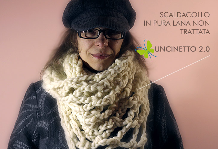 Scaldacollo-a-uncinetto